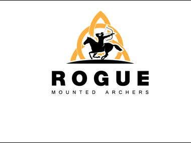 Rogue Mounted Archers