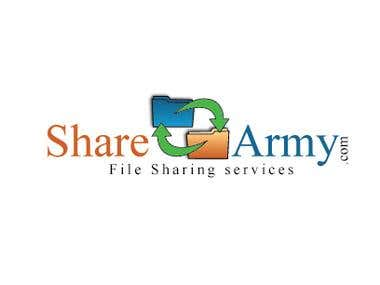 Share army