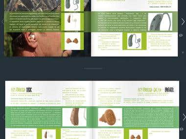 Catalogo Multimediale Sfogliabile