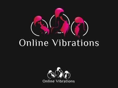 Online Vibrations