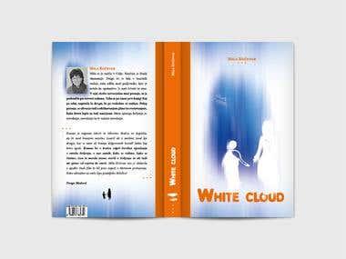 Book 'White Cloud', Mila Kočevar