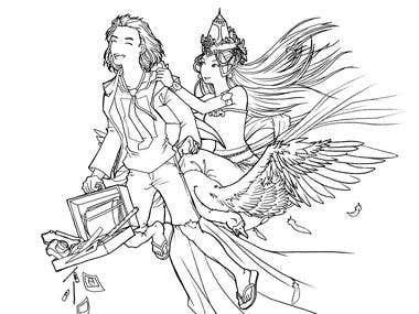Saraswati dan kami