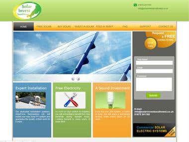 SolarInvestSothWest