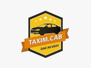 Taxim Logo