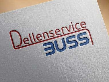 Logo for Dellenservice Buss