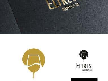 Logo for Eltres Handels KG