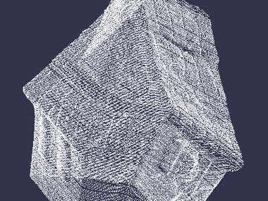 3D printer Gcode generation