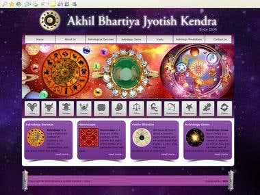 AKHIL BHARTIYA JYOTISH KENDRA