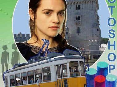 Photoshop Poster
