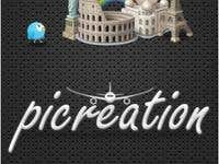 Picreation - iPhone