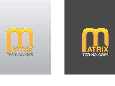 Logo for MATRIX Technologies