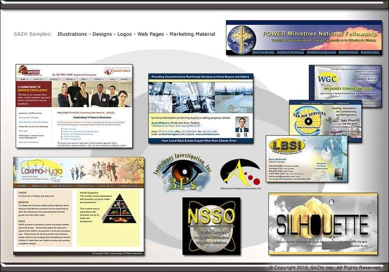 Sazh Print Web Design Samples Freelancer