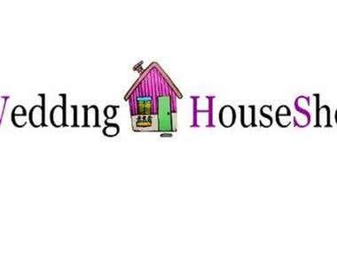Logo of The Wedding House Shop