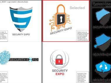 security expo logo
