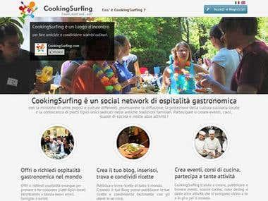 Social Network Development