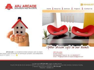 APJ Archade