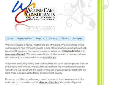 www.caliwoundcare.com