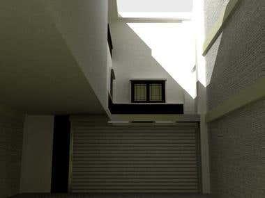 U&I Building Extension