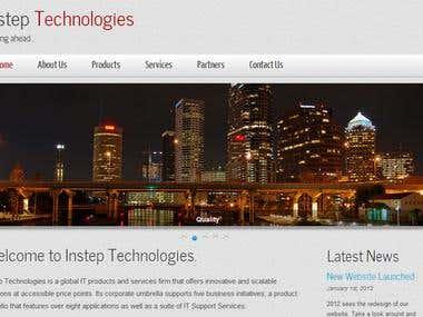 insteptechnologies.com
