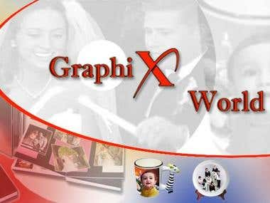 Banner Design - Graphix World