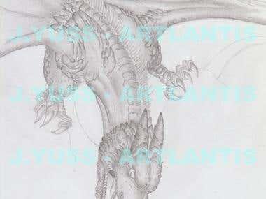 My Original Hand drawing