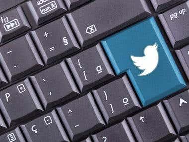 Tweet My Links Website