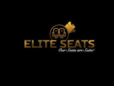 Elite Seats Logo