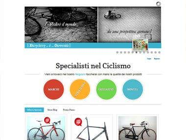 Sito Bicyclery