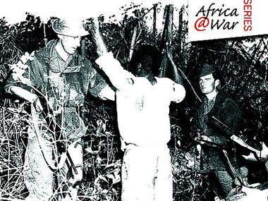AFRICA@WAR SERIES: MAU MAU. THE KENYAN EMERGENCY 1952-60