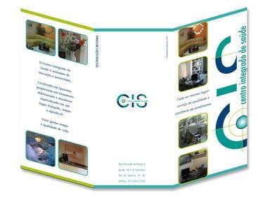 Clinic folder