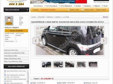 www.sizdenilan.com