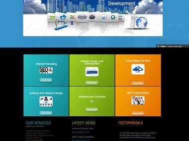 Iacona Technology Solutions