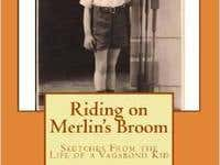 Riding on Merlin's Broom