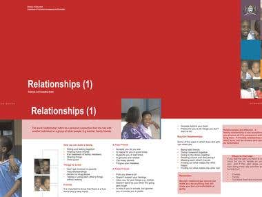 Educative Brochures