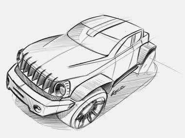 Concept Design 8