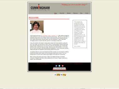 Cunningham College Consulting