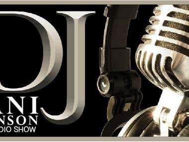 Dani Johnson logo