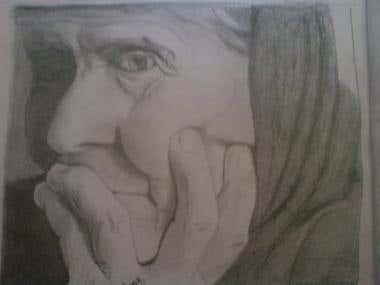 Free Hand Sketch 2