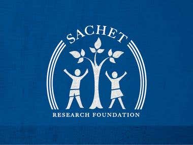 Logo for Research Foundation Sachet