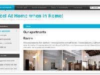 Joomla Rental Site