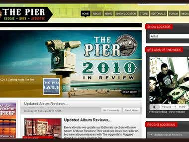 http://www.thepier.org