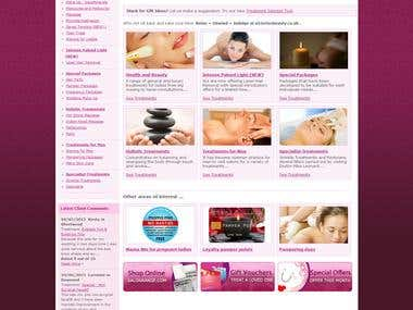 Victoria's Health & Beauty Salon Bristol