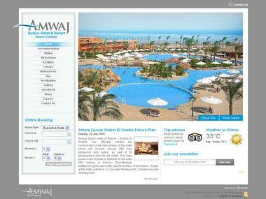 Amwaj Hotels