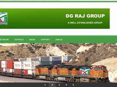 Dgrajgroup.com