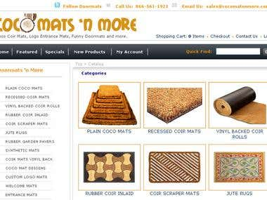 Coco Mats n More