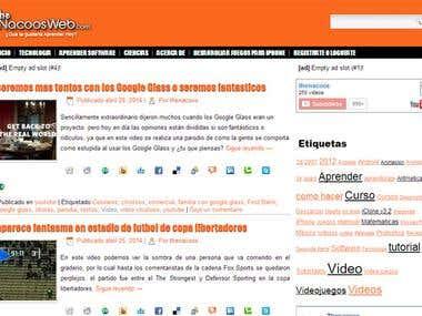 Imagen del sitio thenacoosweb.com