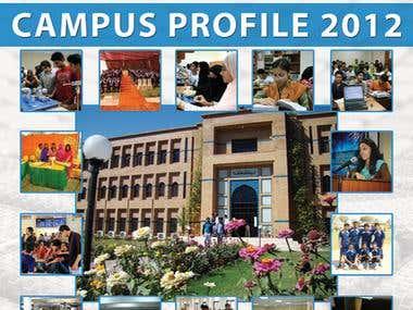 University Admission '12