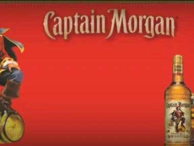 Cap. Morgan