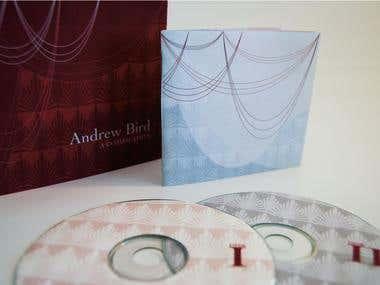 Andrew Bird Design Package
