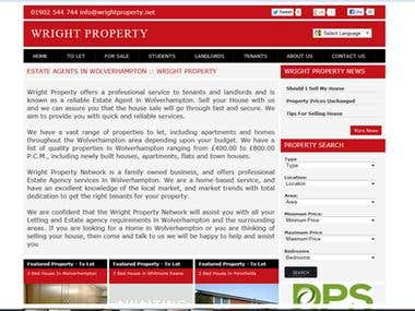 Wrightproperty